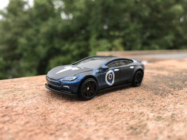 GT2-Am Tesla