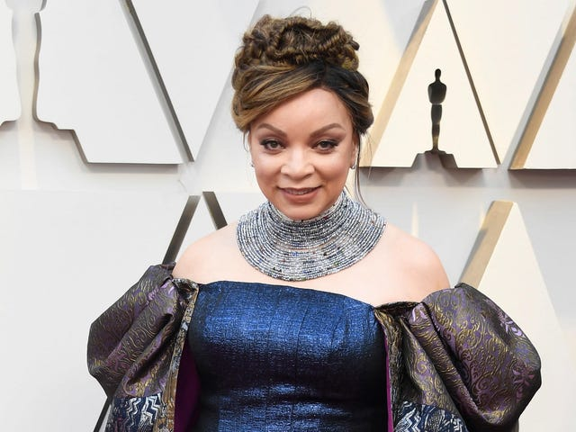 Applauding Our Own: The Black Design Collective Honors Ruth E. Carter