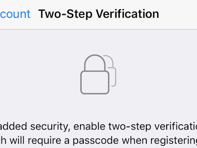 WhatsApp Now Supports Two-Step Verification, Here's How to Turn It On