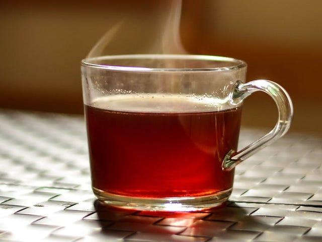¿Es cierto que beber té o café muy caliente dobla el riesgo de padecer cáncer?  Esto es lo que xúc xắc la ciencia