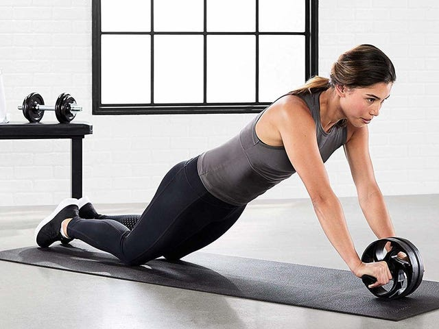 Jump Start Your 2020 Fitness Regimen With Discounted Activewear and Equipment