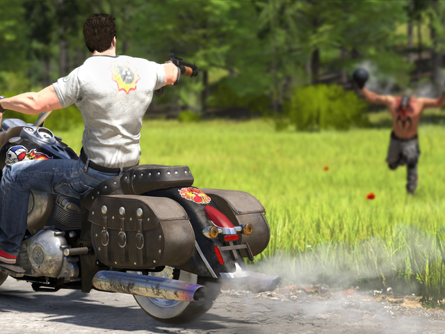 Serious Sam 4 Is Aiming For 100,000 Enemies On Screen At Once But It's Not There Yet