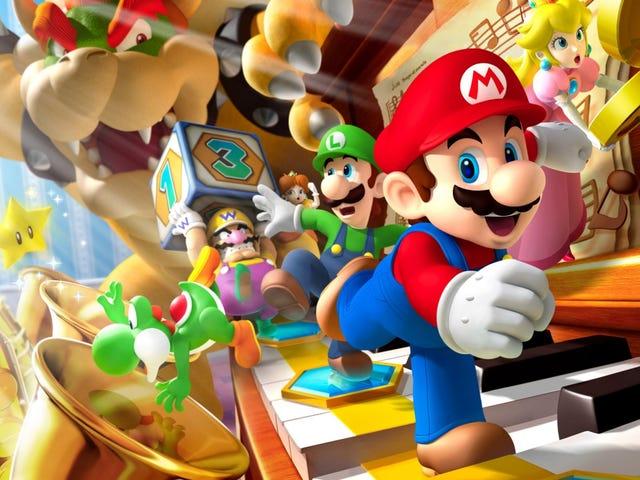 Η Nintendo θα είναι ένα smartphone <i>Zelda</i> ένα <i>smartphone</i> , το οποίο δεν θα είναι σε θέση να αγοράσει