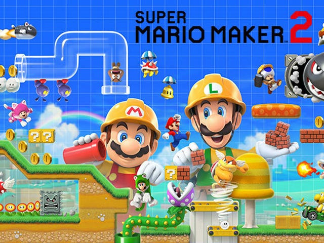 Es un día de Mario, así que ahorre en títulos selectos de Mario