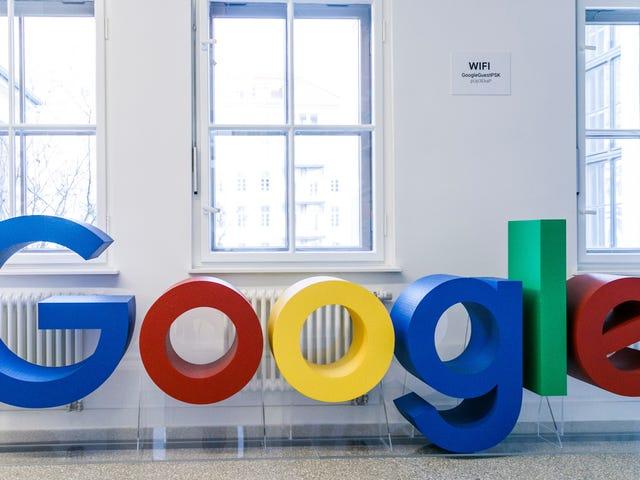 Google sta finanziando il negazionismo dei cambiamenti climatici