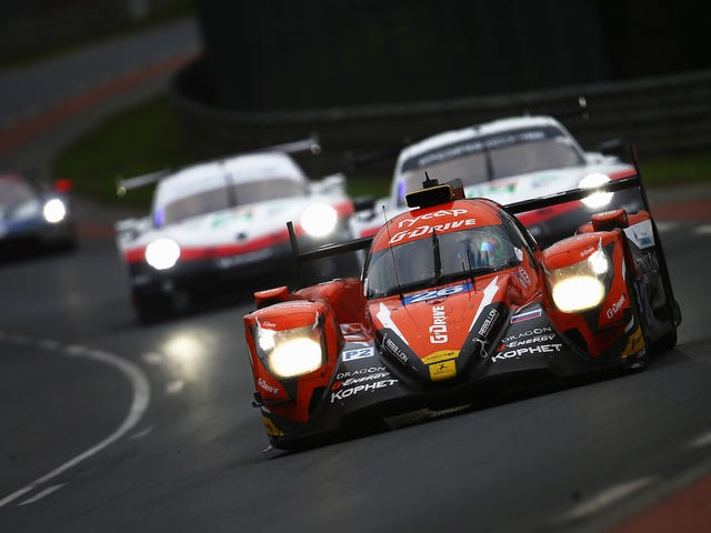 The 24 Hours of Le Mans Results Are Finally Official, Four Months After the Race