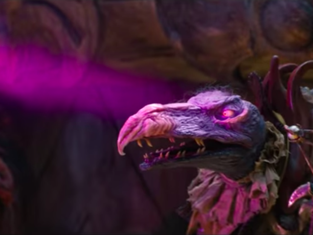 The Dark Crystal: Age Of Resistance somehow looks even more impressive in its latest trailer