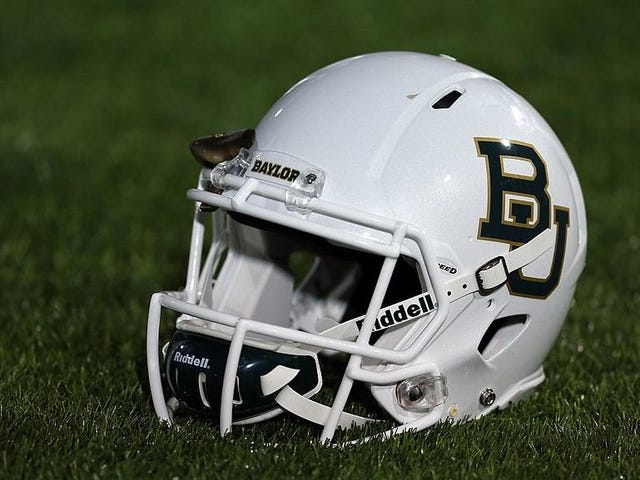 "Report: Then-Baylor Regent Calls Female Students ""Perverted Little Tarts"" For Drinking"