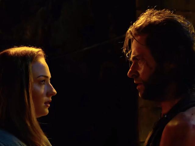 Wolverine tidak berada di Dark Phoenix kerana alasan yang baik