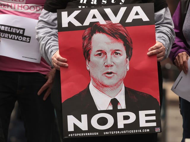 The FBI Finished Its Kavanaugh Investigation and Republicans Are Ready to Ram Through His Confirmation