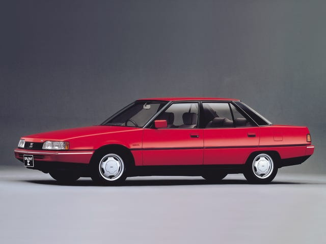 100 Fastest Cars of 1984: 60-51.