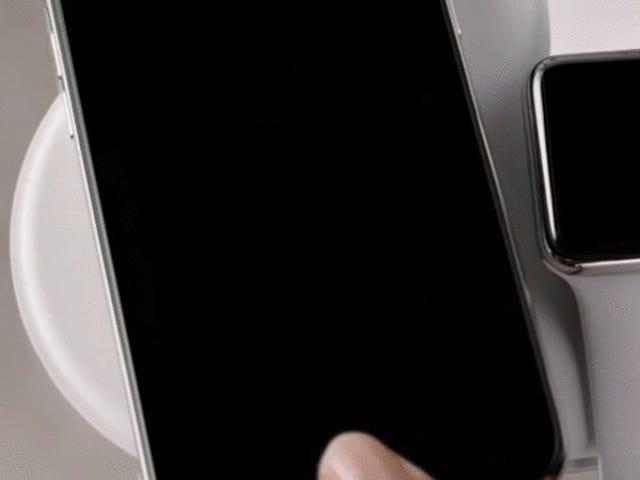 AirPower: La nueva base de carga de Apple, har alt du trenger for å finne ut hva som helst.