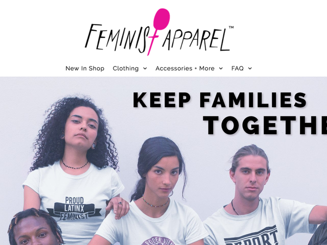 Dude CEO of Feminist Apparel: Feminism Is Me Firing My Staff for Finding Out I Sexually Abused Women