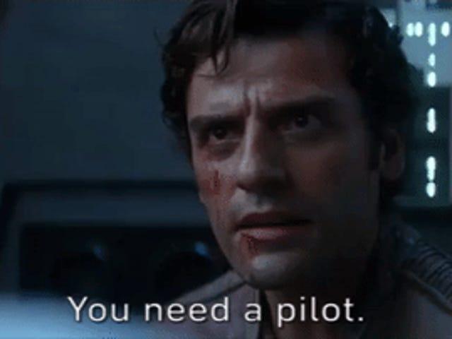 <i>Star Wars: The Last Jedi</i> Premieres Tonight in LA, en John Boyega is Stranded in Atlanta