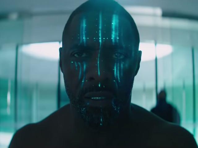 El video de Hobbs & Shaw CinemaCon se refiere al personaje de Idris Elba como el Superman negro
