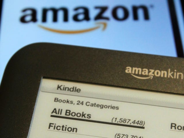 Amazon Takes Down Nine Books Self-Published on Kindle by Virulent Sexist 'Roosh'