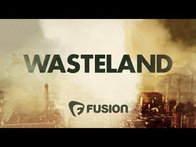 """FUSION undersöker Oktavs smutsiga lilla hemlighet i ny dokumentär """"The Naked Truth: Wasteland"""""""