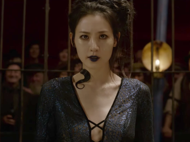 El tráiler final de Fantastic Beasts: the Crimes of Grindewaldviene con un personaje sorpresa