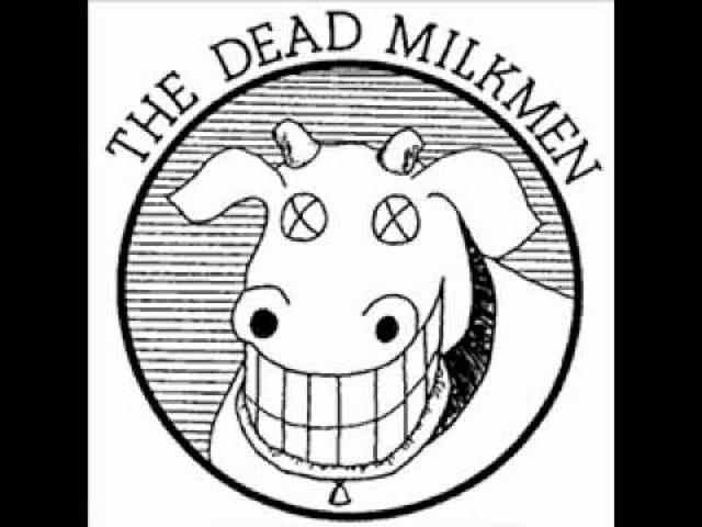 "The Dead Milkmen - ""Swordfish"""