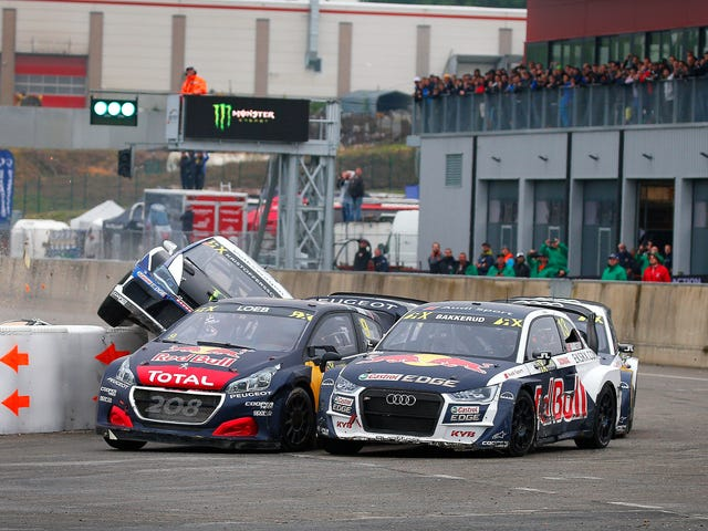 Fantasy WorldRX Preview: Welcome To The Speedmachine