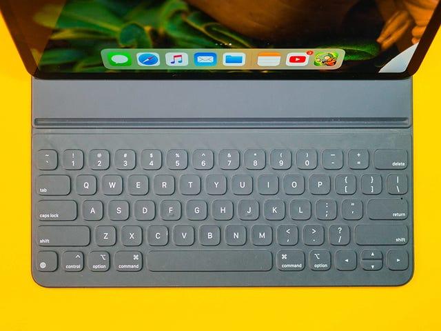 iPadOS vs en MacBook Pro i alla de uppgifter som verkligen är viktiga