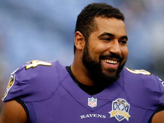 Q&A: John Urschel On NFL Analytics, Two-Point Conversion Cowards, And That Math Problem