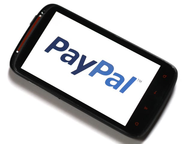 PayPal разрезать услуги с сайтов ненависти