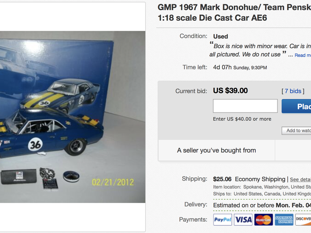 Ofertas do eBay - 23 de janeiro.