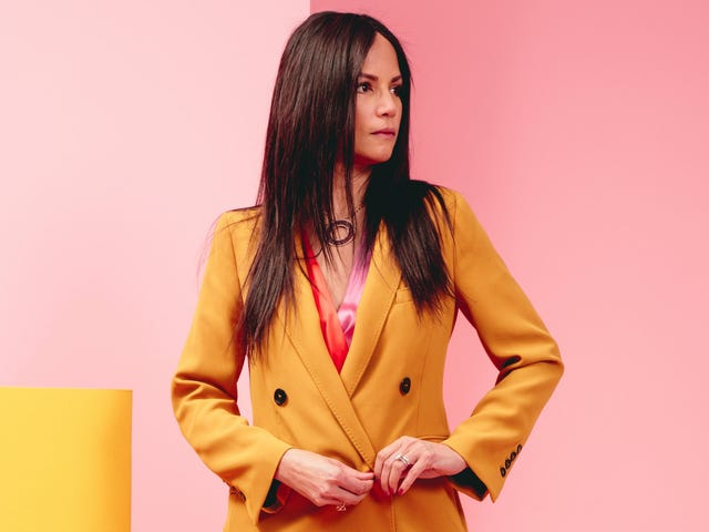 Fashion Forecast: Stylist Zerina Akers Has Got Your Color
