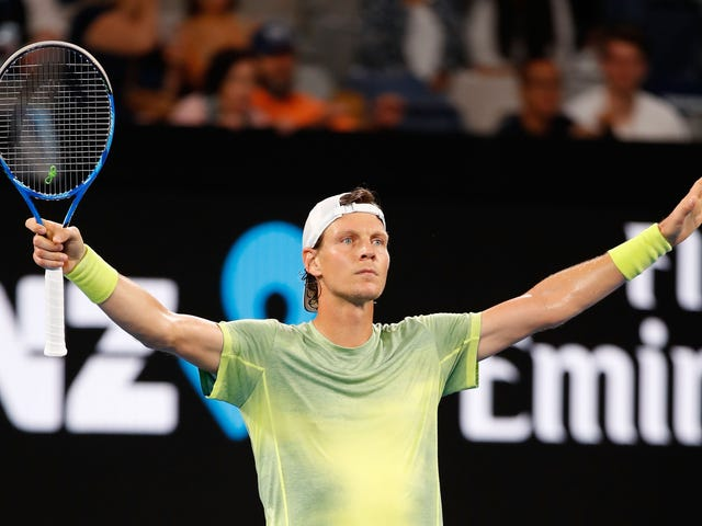 Is It Time For Tomas Berdych To No Longer Be Owned?