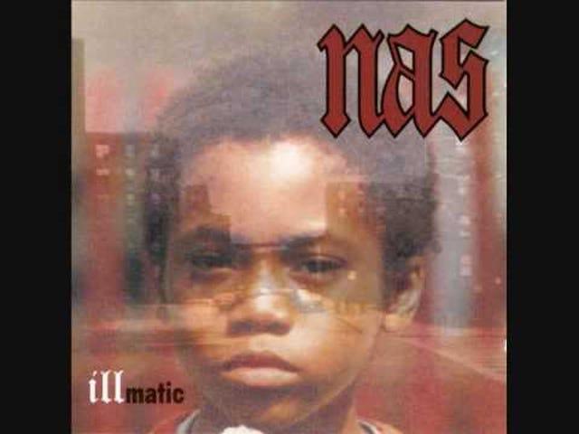 Track: Halftime | Artist: Nas | Album: Illmatic