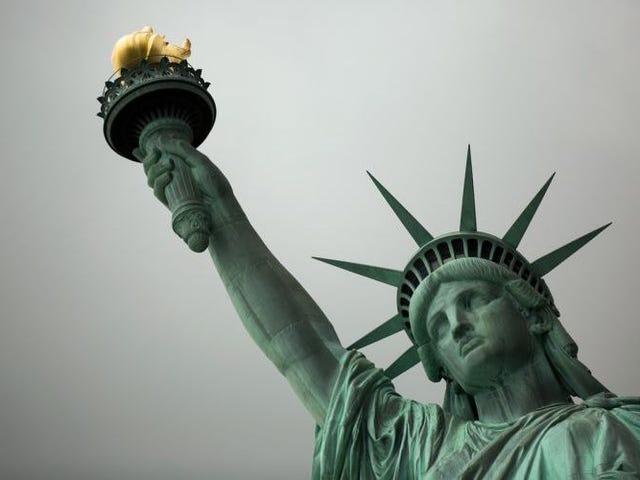 Estados Unidos planea solicitar a inmigrantes su actividad en redes sociales de los últimos cinco años