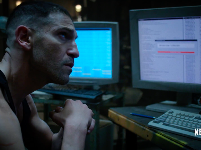 Punisher ei kuulu Netflixin osaan Marvel Cinematic Universe