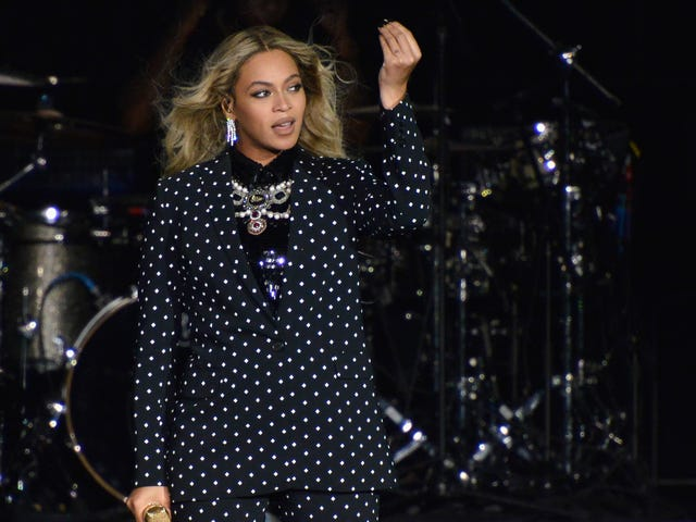 Independent Woman: Beyoncé Buys Out Ivy Park Co-Founder, Amid Charges of His Misconduct