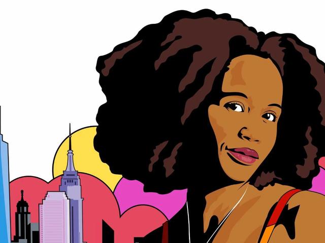 Like a Mother: Poet Staceyann Chin Chronicles Haar vreemde en uitdagende pad naar ouderschap in Motherstruck!