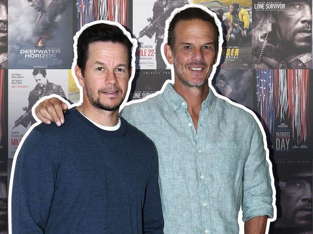 Filmerna från Mark Wahlberg och Peter Berg dramatiserar katastrofer - och gör några nya
