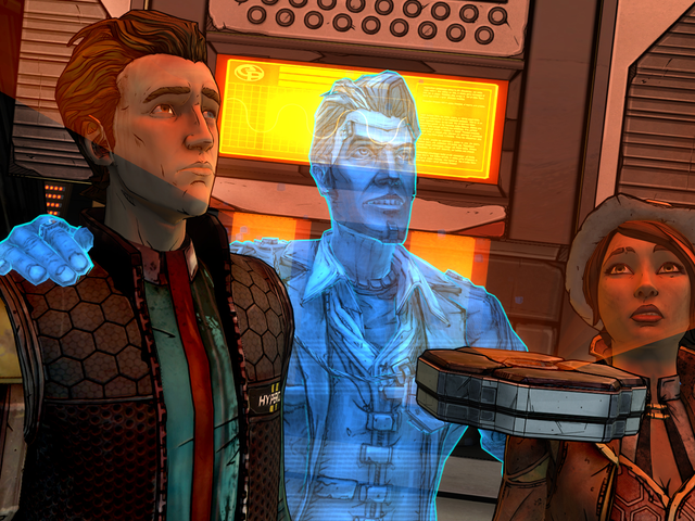 More Telltale Games Are Disappearing From Digital Storefronts
