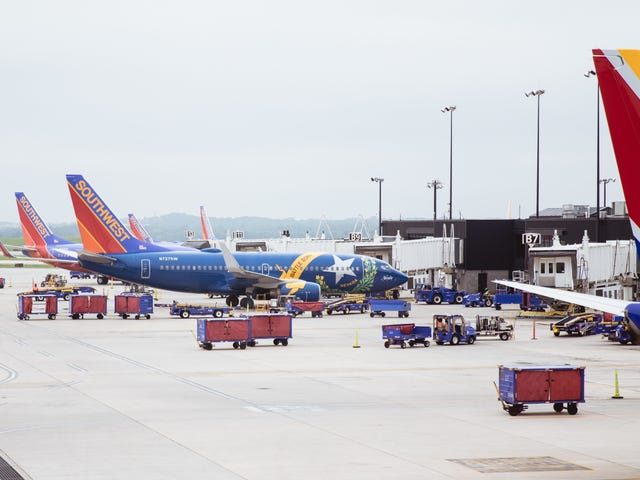 A Southwest Credit Card Is a Lucrative Sidekick to Your Chase Collection