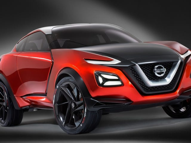 Huge Dose Of Salt On This But Maybe The Next Nissan Z Will Be Developed With Mercedes