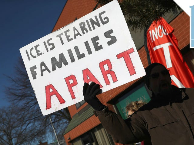 ICE Ignores House Judiciary Request, Deports Palestinian Father of Four