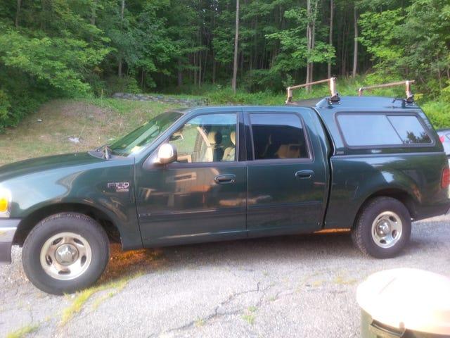 मैंने अपना $ 200 ट्रक 12 घंटे में $ 3250 में बेच दिया