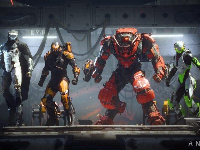 BioWare Boss traite des problèmes de studio et promet de «continuer à les résoudre»