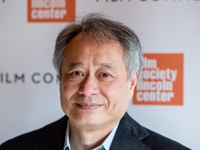 Ang Lee's next movie might be a spy thriller from Game Of Thrones' David Benioff