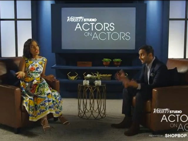 Kerry Washington: Not Only Are #OscarsSoWhite, but So Is Every Industry