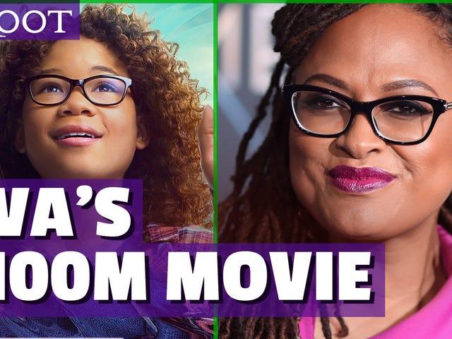 Assista: O último sonho de Ava DuVernay é abrir espaço para outras pessoas de cor em Hollywood