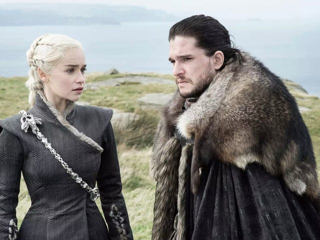 Game of Thrones Will End With the Biggest Battle Ever Seen on Film or TV
