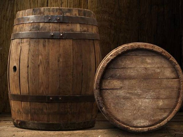 The Perfectionist vs. the Bottom of the Barrel