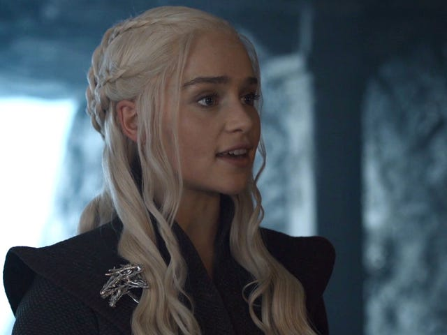 Game Of Thrones Is Finally Starting To Converge
