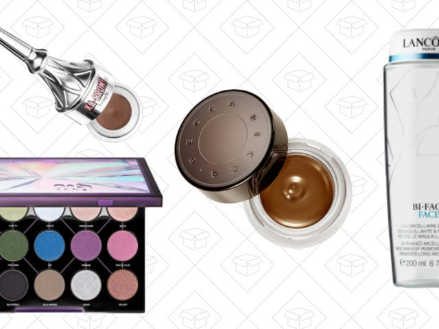 Urban Decay, BECCA, and More of Sephora's Weekly Wow Deals
