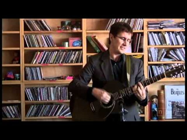 The Mountain Goats--'Color in Your Cheeks'